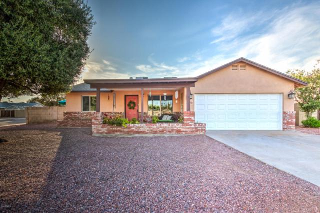 2106 E Watson Drive, Tempe, AZ 85283 (MLS #5800214) :: The W Group