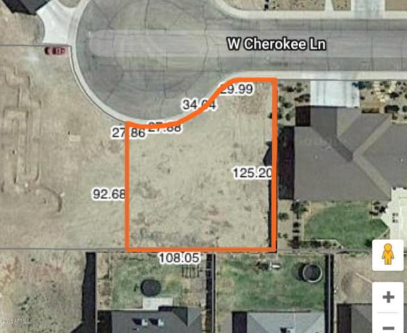 1111 W Cherokee Circle, Safford, AZ 85546 (MLS #5800217) :: The Garcia Group @ My Home Group