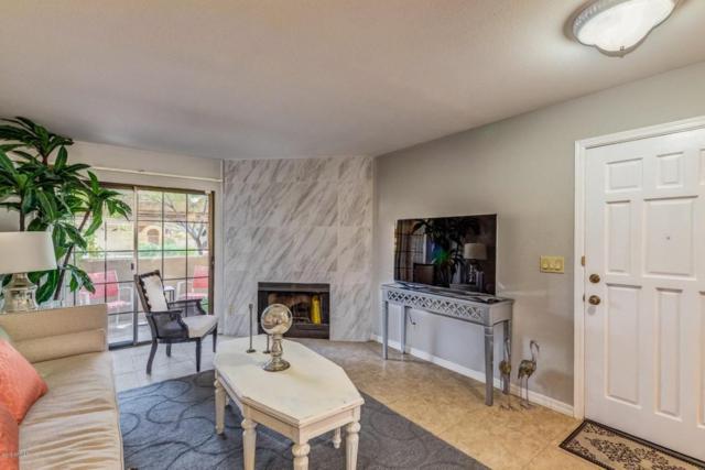 11011 N 92ND Street #1155, Scottsdale, AZ 85260 (MLS #5800218) :: Phoenix Property Group