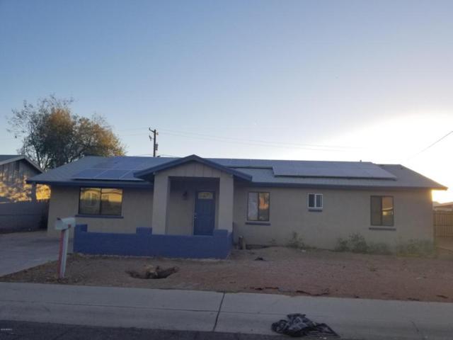 9818 N 17TH Drive, Phoenix, AZ 85021 (MLS #5800234) :: Yost Realty Group at RE/MAX Casa Grande