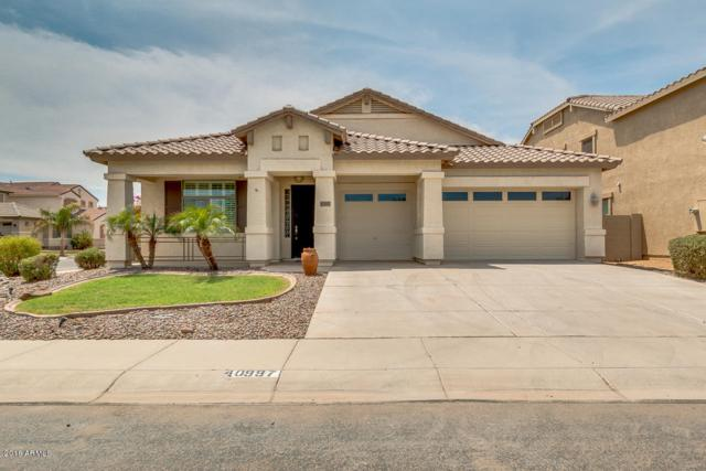 40997 W Novak Lane, Maricopa, AZ 85138 (MLS #5800308) :: Yost Realty Group at RE/MAX Casa Grande