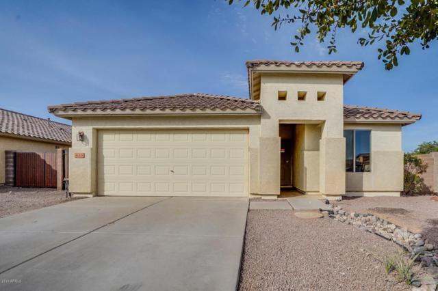 433 W Santa Gertrudis Circle, San Tan Valley, AZ 85143 (MLS #5800330) :: Yost Realty Group at RE/MAX Casa Grande