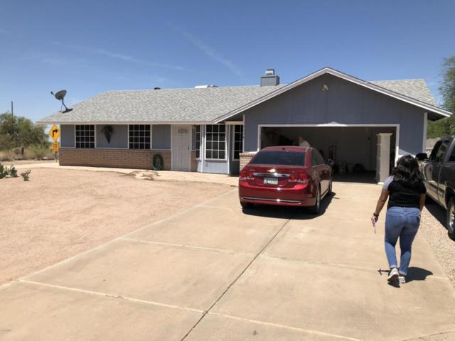 9254 E Quarterline Road, Mesa, AZ 85207 (MLS #5800374) :: Sibbach Team - Realty One Group