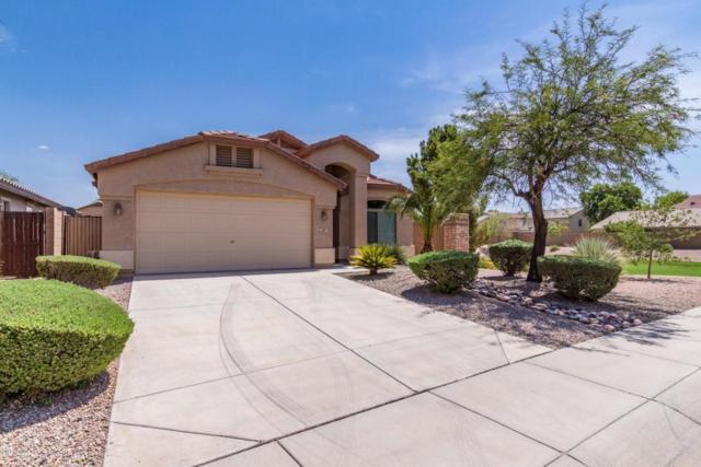 287 W Love Road, San Tan Valley, AZ 85143 (MLS #5800417) :: Yost Realty Group at RE/MAX Casa Grande