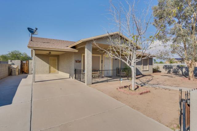 10334 W Mission Drive, Arizona City, AZ 85123 (MLS #5800431) :: Yost Realty Group at RE/MAX Casa Grande