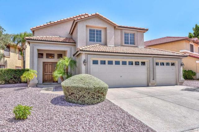 5668 W Abraham Lane, Glendale, AZ 85308 (MLS #5800474) :: RE/MAX Excalibur