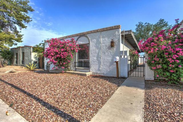 330 W La Jolla Drive, Tempe, AZ 85282 (MLS #5800613) :: The Daniel Montez Real Estate Group