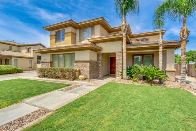 4038 S Marble Street, Gilbert, AZ 85297 (MLS #5800643) :: Kortright Group - West USA Realty
