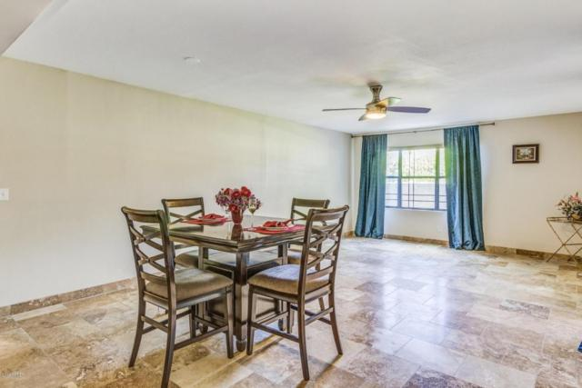 5124 N 31ST Place #515, Phoenix, AZ 85016 (MLS #5800656) :: Arizona 1 Real Estate Team