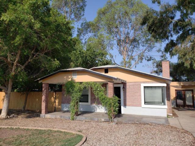 3202 N 37TH Street, Phoenix, AZ 85018 (MLS #5800739) :: The Daniel Montez Real Estate Group