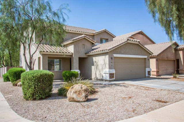 2662 E Mineral Park Road, San Tan Valley, AZ 85143 (MLS #5800783) :: The Garcia Group @ My Home Group