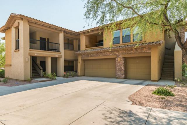 21320 N 56TH Street #2195, Phoenix, AZ 85054 (MLS #5800792) :: The Daniel Montez Real Estate Group