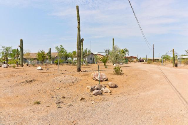 2770 E Scenic Street, Apache Junction, AZ 85119 (MLS #5800806) :: The Daniel Montez Real Estate Group