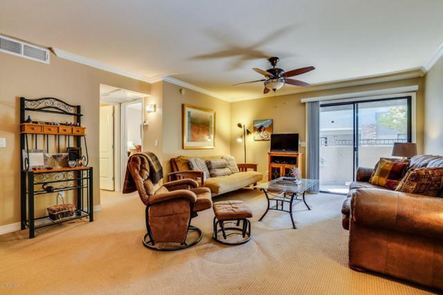 2025 E Campbell Avenue #159, Phoenix, AZ 85016 (MLS #5800837) :: The Daniel Montez Real Estate Group