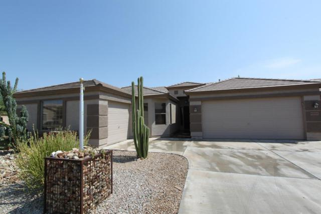 43205 W Neely Drive, Maricopa, AZ 85138 (MLS #5800893) :: The Garcia Group @ My Home Group