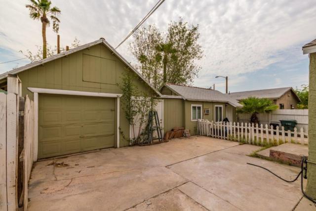 1913 N 25TH Place, Phoenix, AZ 85008 (MLS #5800917) :: The Daniel Montez Real Estate Group