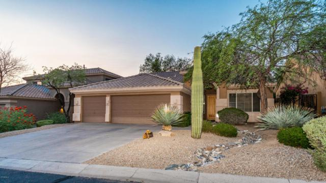 10572 E Meadowhill Drive, Scottsdale, AZ 85255 (MLS #5800971) :: My Home Group