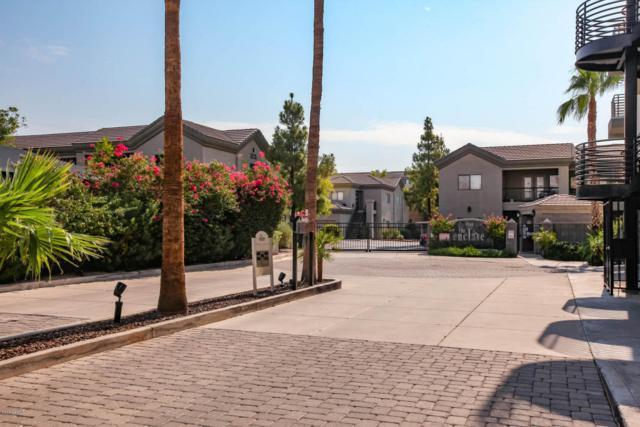 4533 N 22ND Street #129, Phoenix, AZ 85016 (MLS #5801015) :: Brett Tanner Home Selling Team