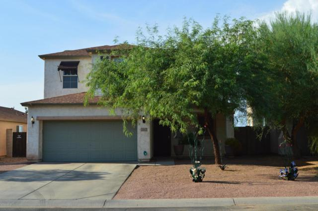 4962 E Meadow Lark Way, San Tan Valley, AZ 85140 (MLS #5801032) :: Yost Realty Group at RE/MAX Casa Grande