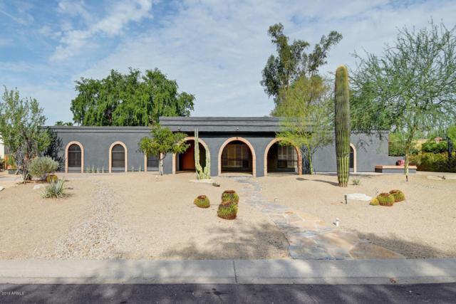 12622 N 82ND Street, Scottsdale, AZ 85260 (MLS #5801043) :: Sibbach Team - Realty One Group
