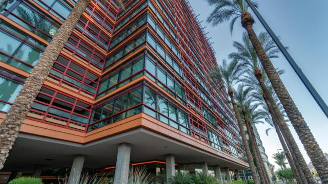 4808 N 24TH Street #1428, Phoenix, AZ 85016 (MLS #5801120) :: Team Wilson Real Estate