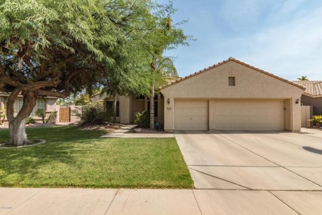 1915 E Campbell Avenue, Gilbert, AZ 85234 (MLS #5801123) :: The W Group