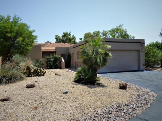 18735 E Bravo Lane, Rio Verde, AZ 85263 (MLS #5801163) :: Brett Tanner Home Selling Team