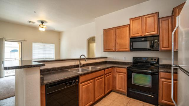 2402 E 5TH Street #1607, Tempe, AZ 85281 (MLS #5801177) :: Team Wilson Real Estate