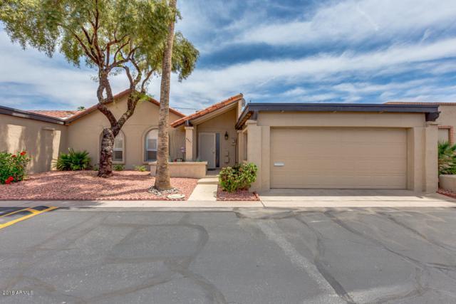 6547 N Villa Manana Drive, Phoenix, AZ 85014 (MLS #5801217) :: The Daniel Montez Real Estate Group