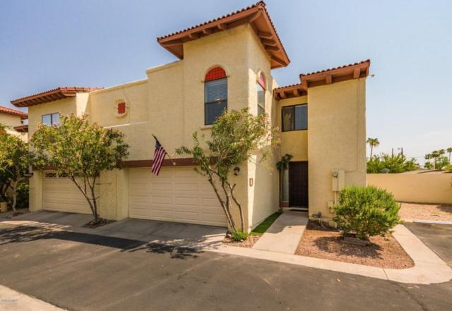 5726 N 10TH Street #8, Phoenix, AZ 85014 (MLS #5801264) :: Arizona 1 Real Estate Team