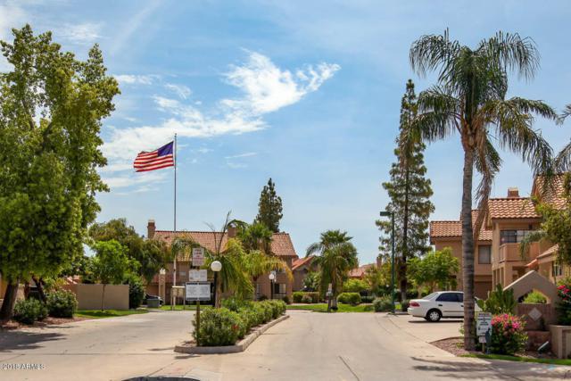 1001 N Pasadena #148, Mesa, AZ 85201 (MLS #5801266) :: Arizona 1 Real Estate Team