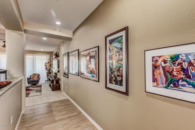 17850 N 68TH Street #3120, Phoenix, AZ 85054 (MLS #5801269) :: Arizona 1 Real Estate Team