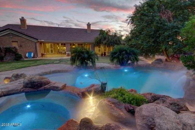 16604 W Pima Street, Goodyear, AZ 85338 (MLS #5801273) :: The Garcia Group @ My Home Group