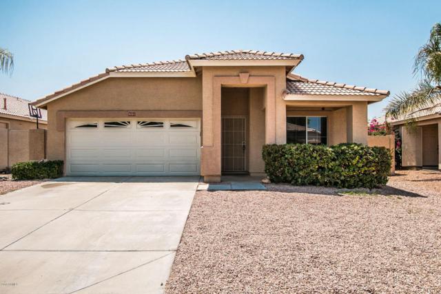 9231 E Medina Avenue, Mesa, AZ 85209 (MLS #5801300) :: The Kenny Klaus Team