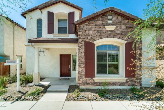 29448 N 22ND Avenue, Phoenix, AZ 85085 (MLS #5801328) :: Sibbach Team - Realty One Group