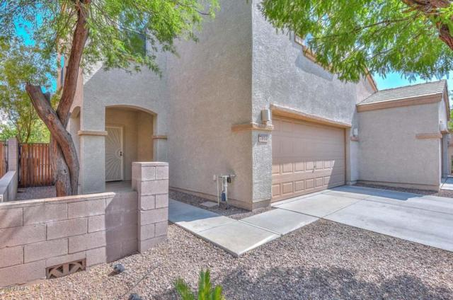 7010 W Downspell Drive, Peoria, AZ 85345 (MLS #5801342) :: RE/MAX Excalibur