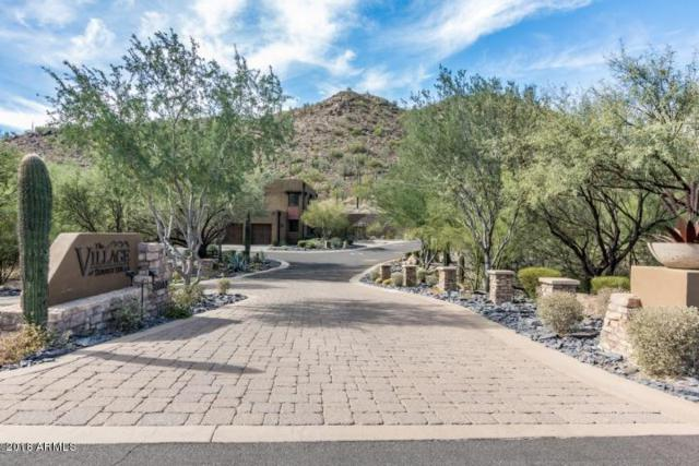36600 N Cave Creek Road 8B, Cave Creek, AZ 85331 (MLS #5801360) :: The Pete Dijkstra Team