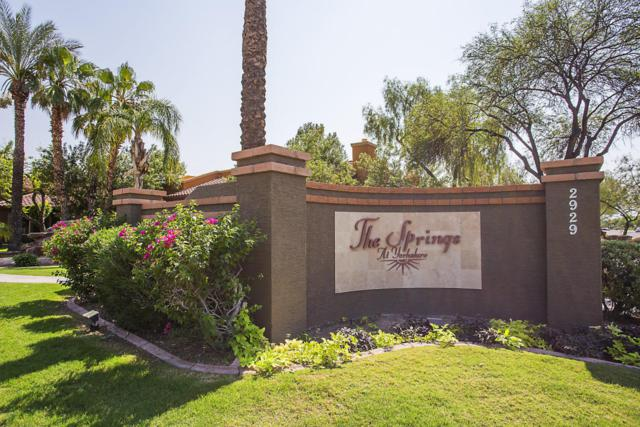 2929 W Yorkshire Drive #2115, Phoenix, AZ 85027 (MLS #5801380) :: Brett Tanner Home Selling Team