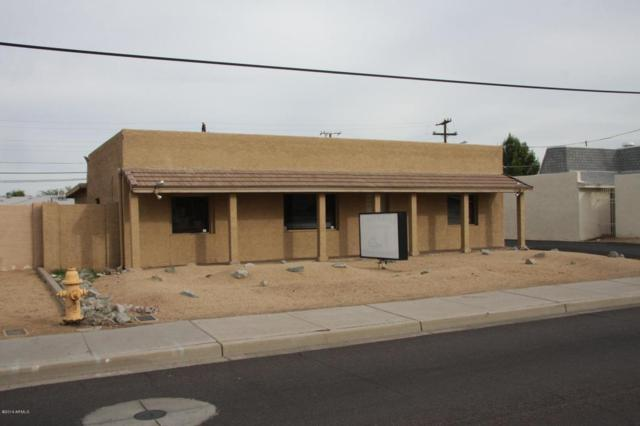 2814 W Northern Avenue, Phoenix, AZ 85051 (MLS #5801409) :: The Daniel Montez Real Estate Group