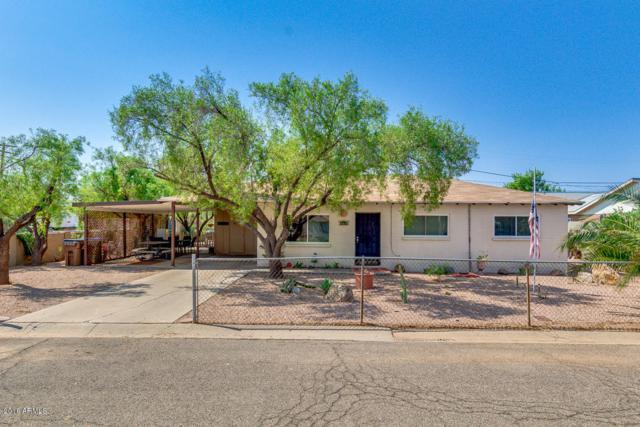 375 W Poston Circle, Florence, AZ 85132 (MLS #5801421) :: Yost Realty Group at RE/MAX Casa Grande