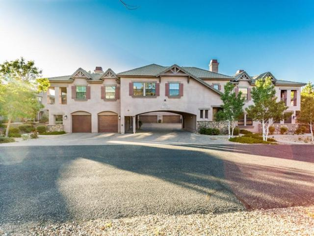 1716 Alpine Meadows Lane #1803, Prescott, AZ 86303 (MLS #5801448) :: Team Wilson Real Estate