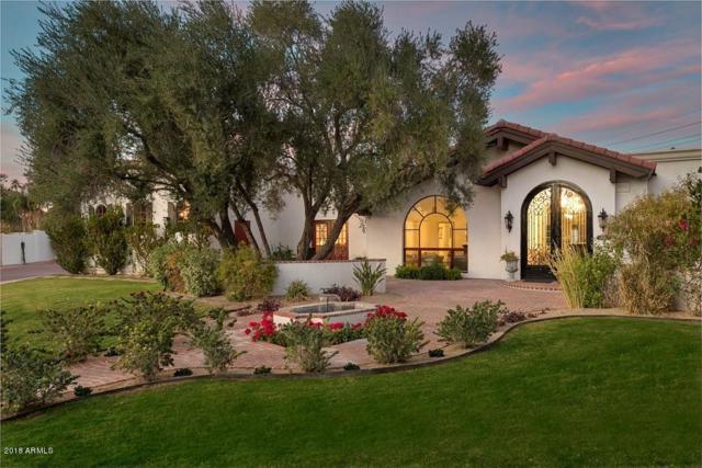 6242 E Laurel Lane, Scottsdale, AZ 85254 (MLS #5801481) :: The W Group