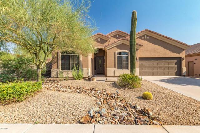 10495 E Acoma Drive, Scottsdale, AZ 85255 (MLS #5801534) :: My Home Group