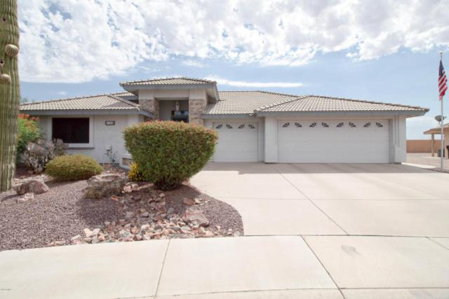 2705 S Copperwood Avenue, Mesa, AZ 85209 (MLS #5801550) :: The Garcia Group @ My Home Group