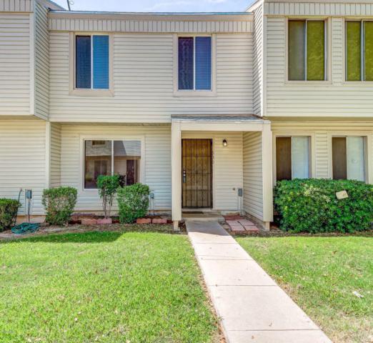 630 E Strahan Drive, Tempe, AZ 85283 (MLS #5801594) :: Yost Realty Group at RE/MAX Casa Grande
