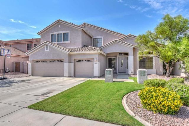 7045 W Lariat Lane, Peoria, AZ 85383 (MLS #5801602) :: The Results Group