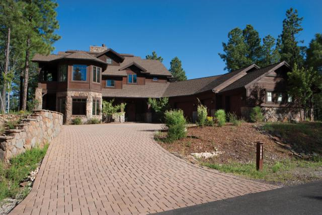 1943 E Barranca Drive Lot 86, Flagstaff, AZ 86005 (MLS #5801631) :: The Wehner Group