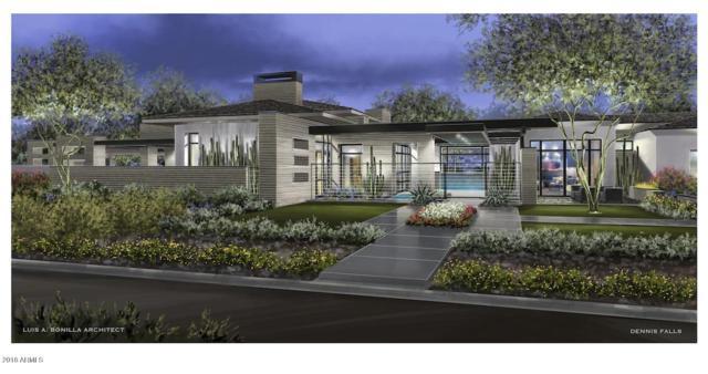 3825 E Berridge Lane, Paradise Valley, AZ 85253 (MLS #5801643) :: Openshaw Real Estate Group in partnership with The Jesse Herfel Real Estate Group