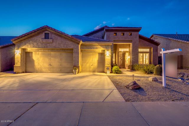 7452 E Alameda Road, Scottsdale, AZ 85255 (MLS #5801702) :: Santizo Realty Group