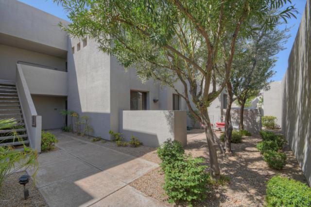 7700 E Gainey Ranch Road #102, Scottsdale, AZ 85258 (MLS #5801715) :: The Jesse Herfel Real Estate Group